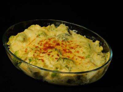 Coliflores gratinadas diana cabrera receta canal cocina for Diana cabrera canal cocina