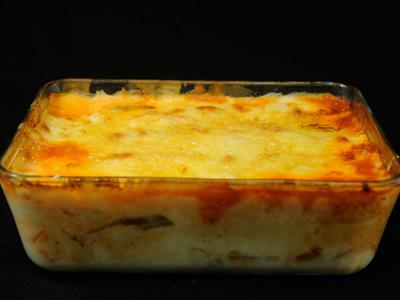 Lasa a de bacalao con tomate diana cabrera receta for Diana cabrera canal cocina