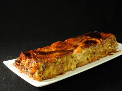 Pan perdido con escarchados diana cabrera receta canal cocina - Diana cabrera canal cocina ...