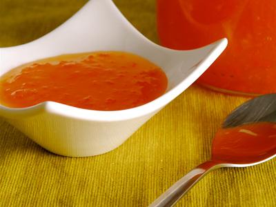 Mermelada de naranja en trocitos con thermomix teresa - Canal cocina thermomix ...
