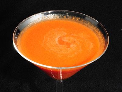 Zumo de frutas diana cabrera receta canal cocina for Diana cabrera canal cocina