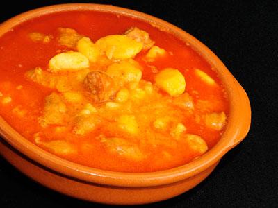 Patatas a la riojana diana cabrera receta canal cocina - Diana cabrera canal cocina ...