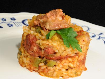 Arroz con higaditos de pollo diana cabrera receta for Diana cabrera canal cocina