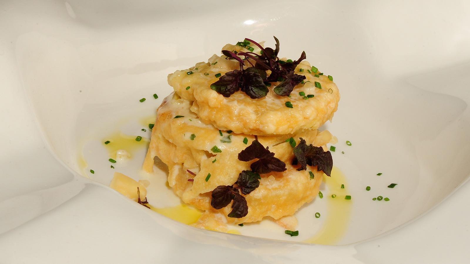 Patatas rebozadas sergio fern ndez receta canal cocina for Canal cocina sergio fernandez