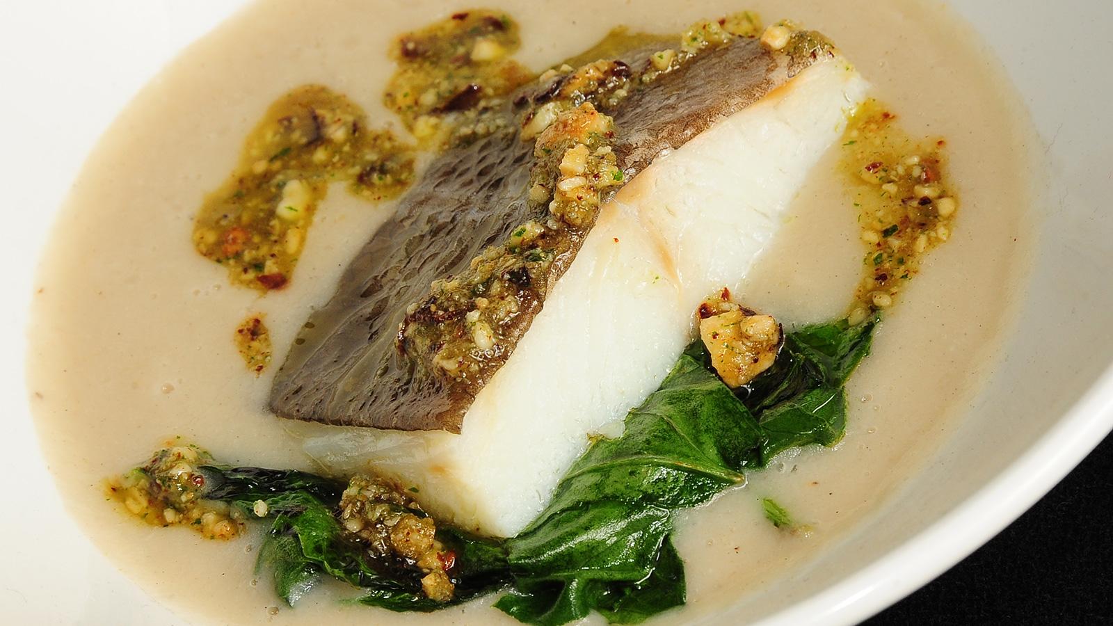 Bollitori de bacalao daniel fr as carbonell receta for Cenas frias canal cocina