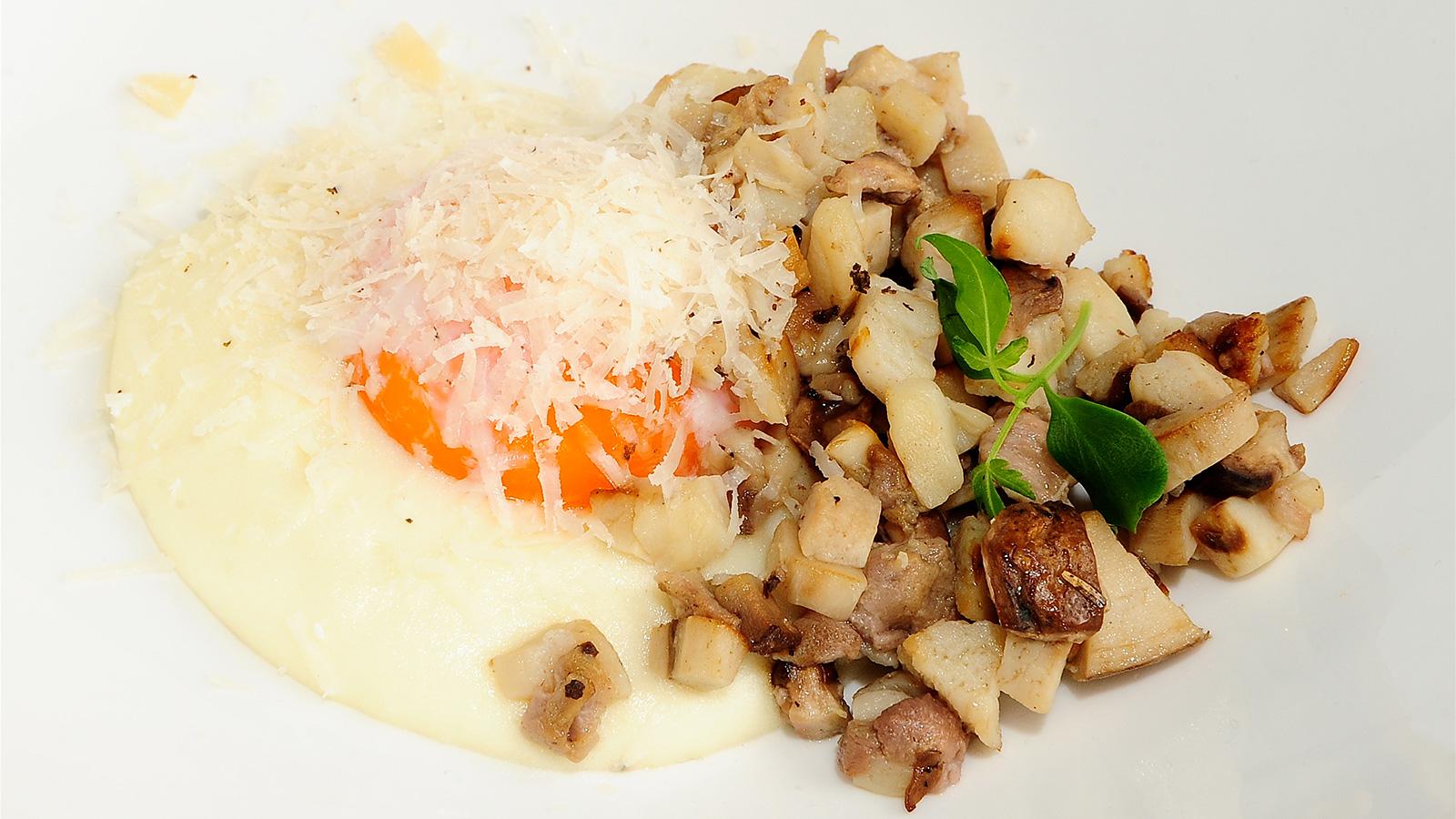 Huevo a baja temperatura kisko garc a video receta for Cocina baja temperatura