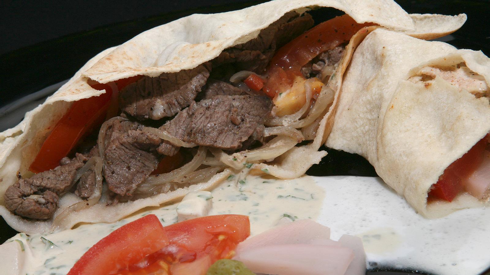 Programas De Cocina En España | Cocina Arabe Programas Canal Cocina