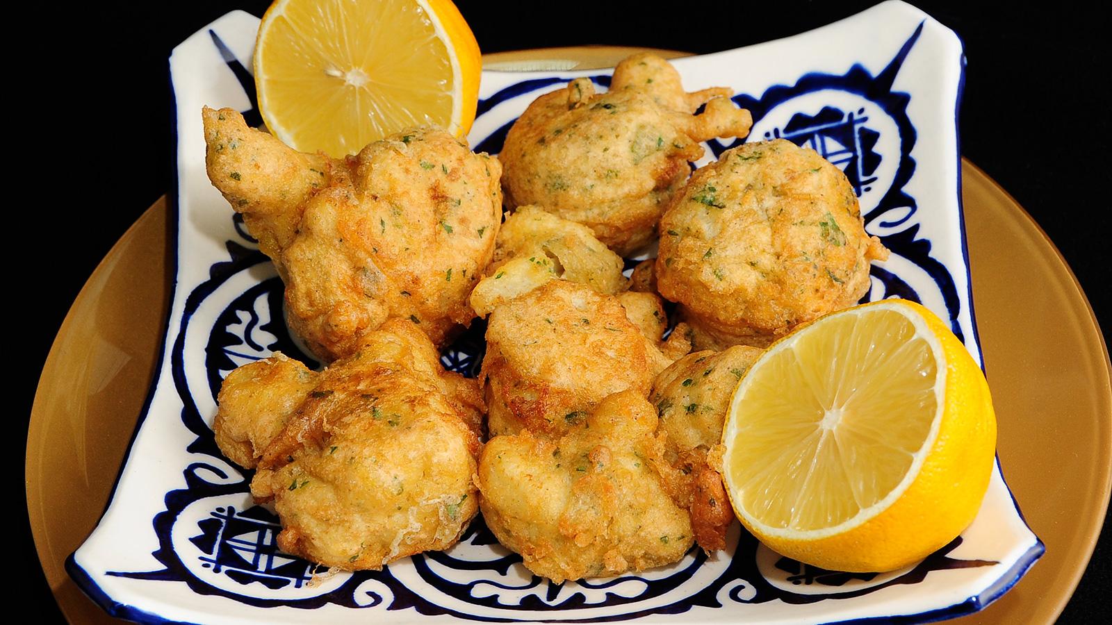 mshat zahra coliflor rebozada anud abbassi receta