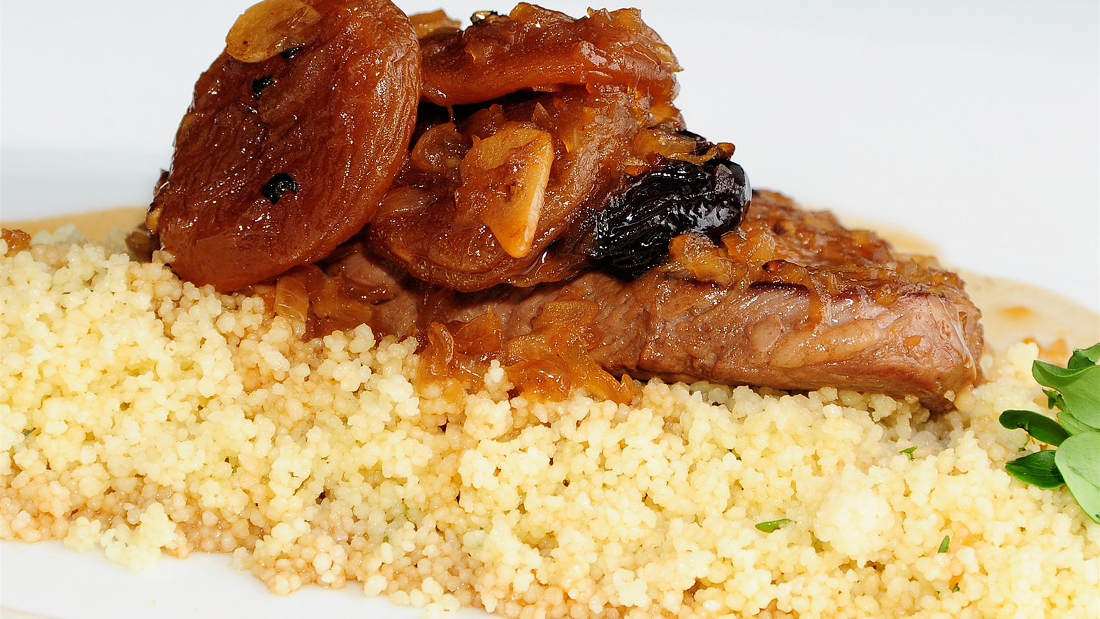 Ternera con ciruelas pasas sergio fern ndez receta - Carne con ciruelas pasas ...