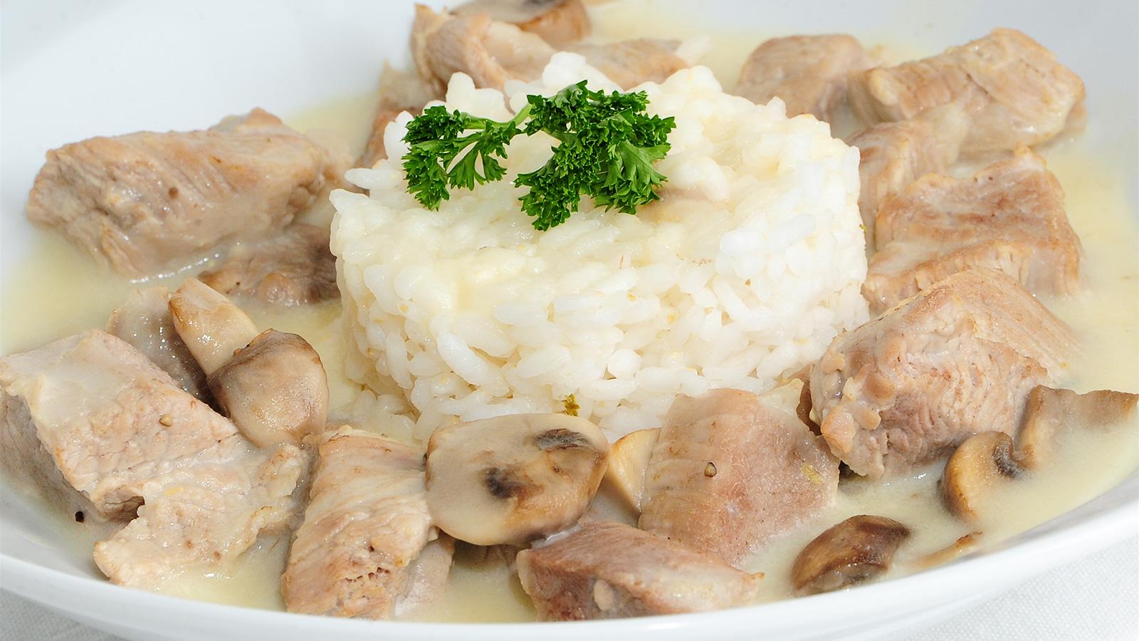 Estofado de ternera blanca evelyne ramelet receta for Cocina francesa canal cocina