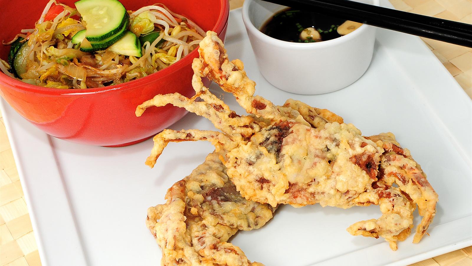 Cocinar Cangrejos De Mar | Cangrejos De Caparazon Blando Samantha Vallejo Nagera Samantha