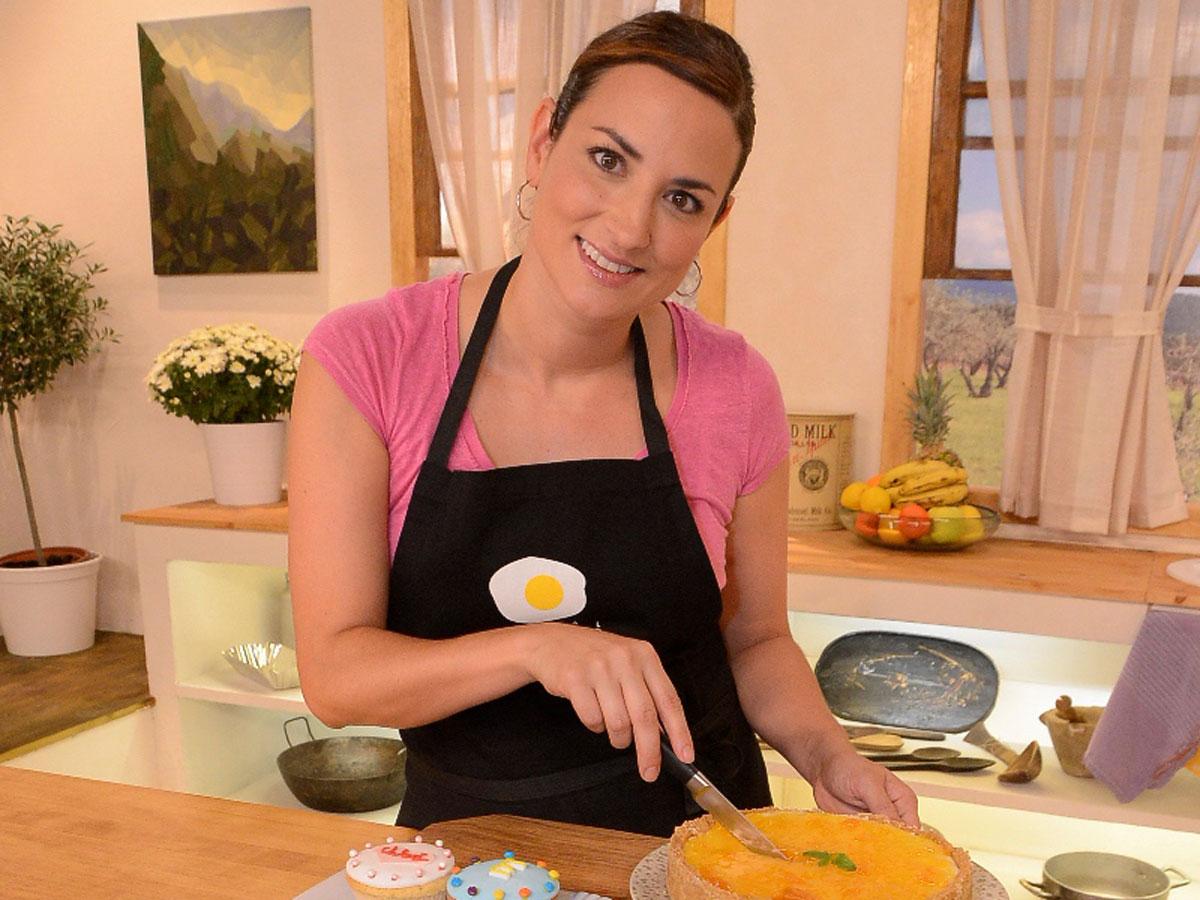 En noviembre canal cocina se llena de dulce tradici n y - Canal de cocina ...