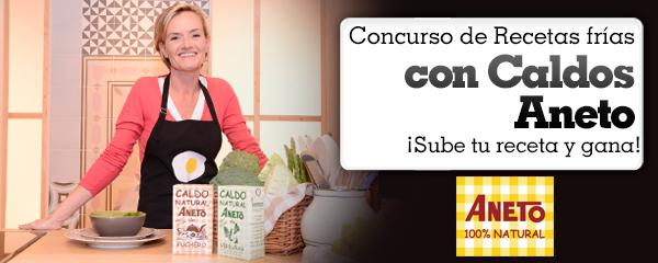 Recetas fr as con caldos aneto canal cocina for Cenas frias canal cocina
