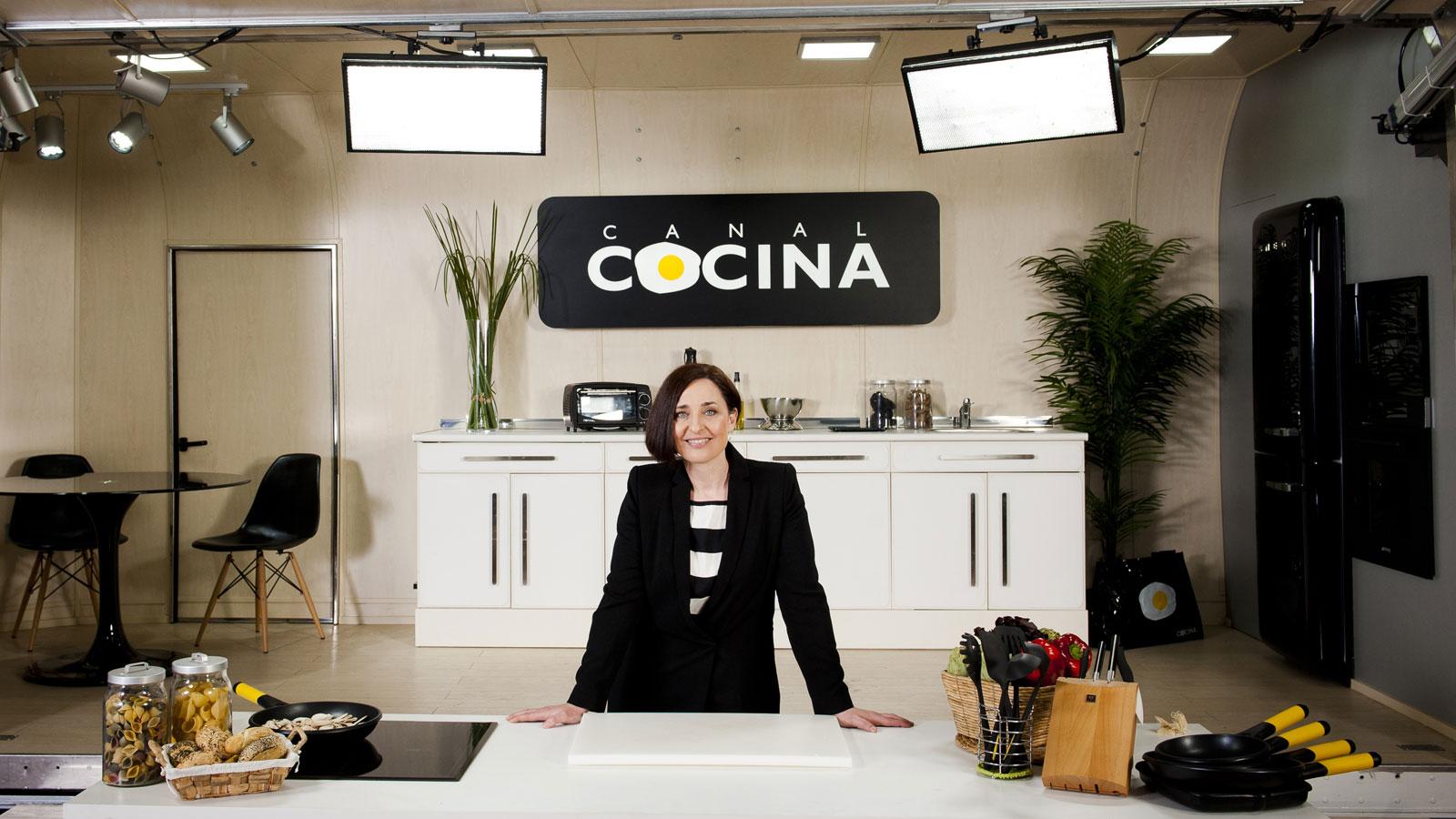La caravana de canal cocina viaja hasta huelva capital for Cocineros de canal cocina