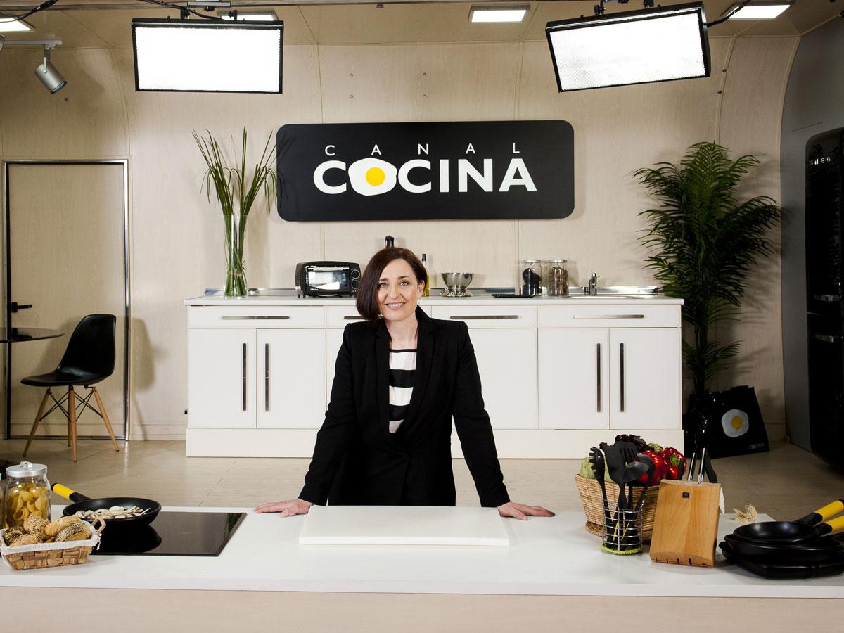 La caravana de canal cocina llega a gand a para grabar el for Canal cocina cocina de familia