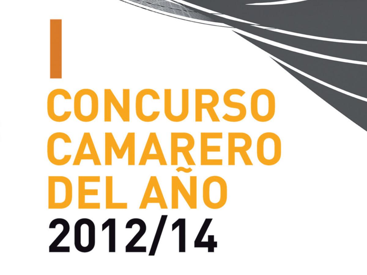 I concurso camarero del a o 2012 14 noticias canal cocina for Canal cocina concursos
