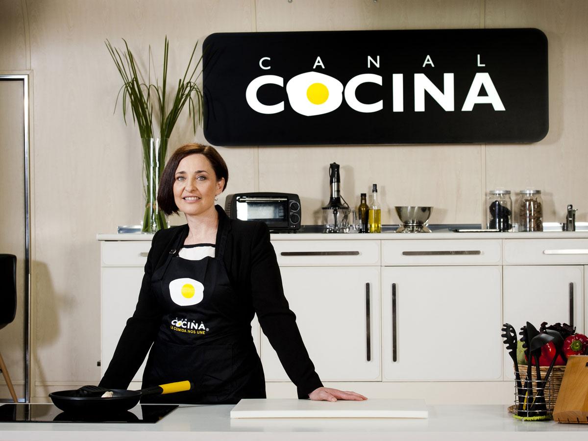 La caravana de canal cocina llega a gerona para grabar el for Programacion canal cocina hoy