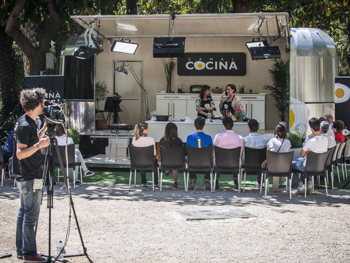 Elche ganadores del concurso cocina sobre ruedas for Canal cocina concursos