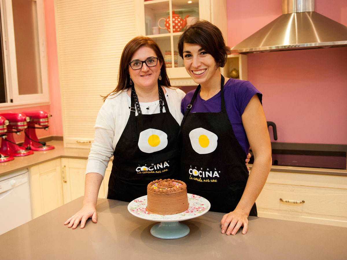 Recetas de cupcakes cookies y tartas canal cocina - Canal de cocina ...