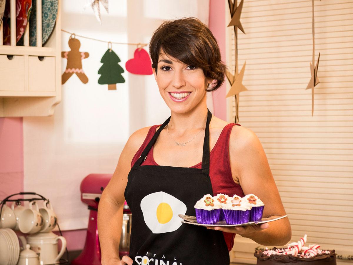 Dulces navide os con alma obreg n programas canal cocina - Videos de alma obregon ...