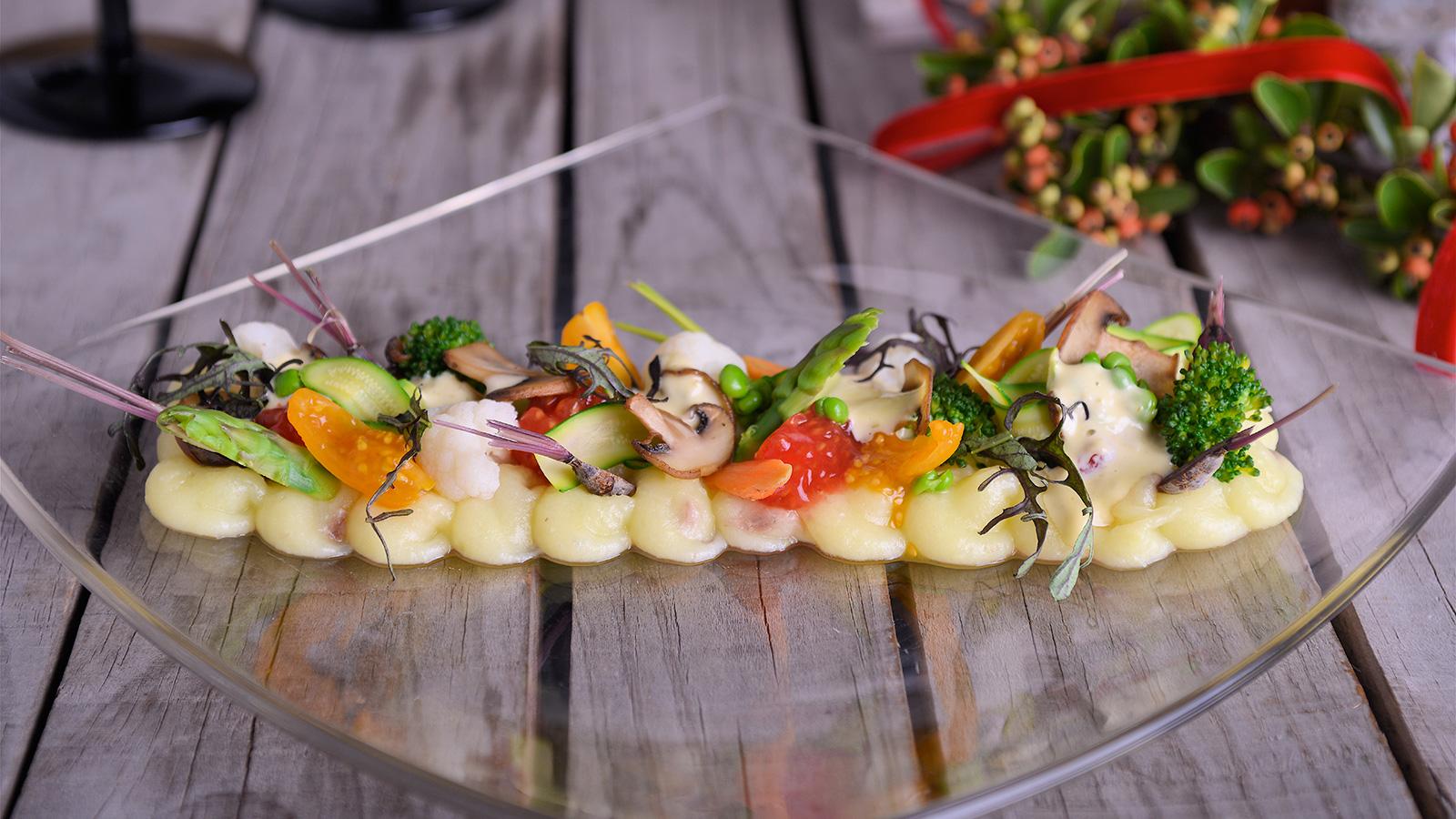 Platos y men s bajos en calor as especiales canal cocina for Platos para