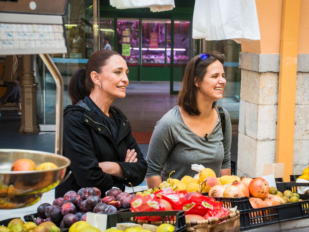 Pamplona ganadores del concurso cocina sobre ruedas for Canal cocina concursos