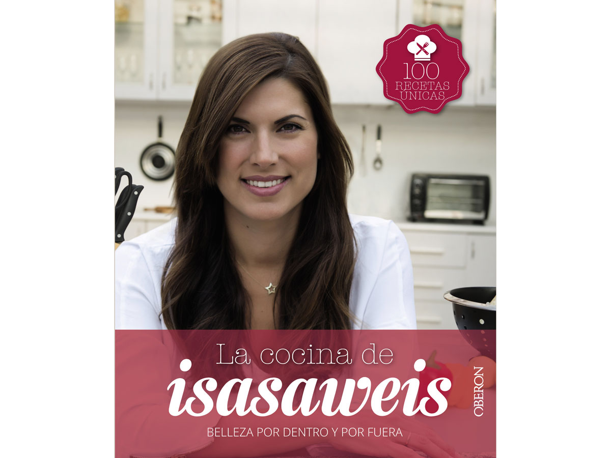 Recetas saludables con isasaweis canal cocina for Cocina de isasaweis