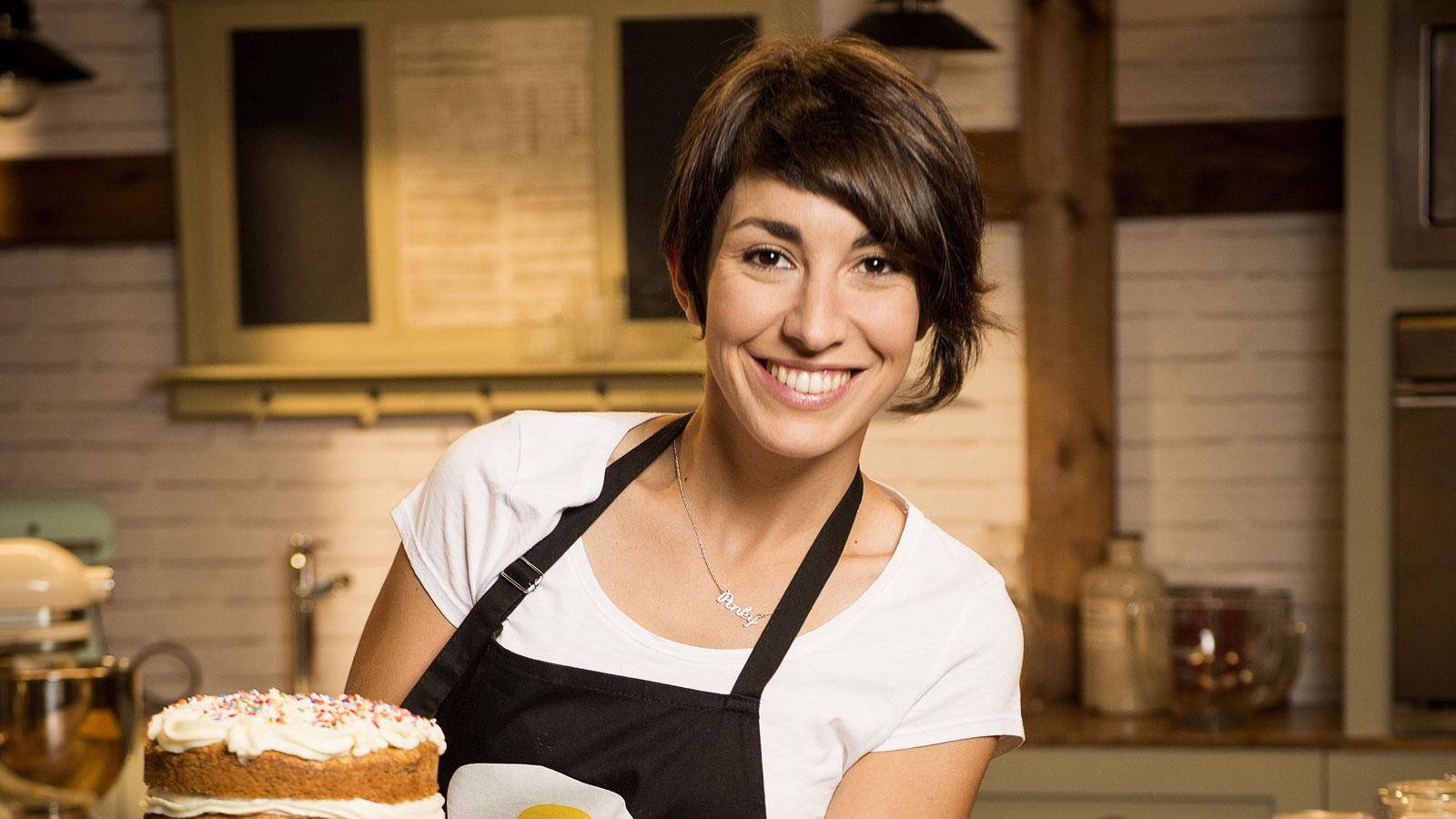 Los 10 cocineros m s vistos de canal cocina especiales for Chema de isidro canal cocina
