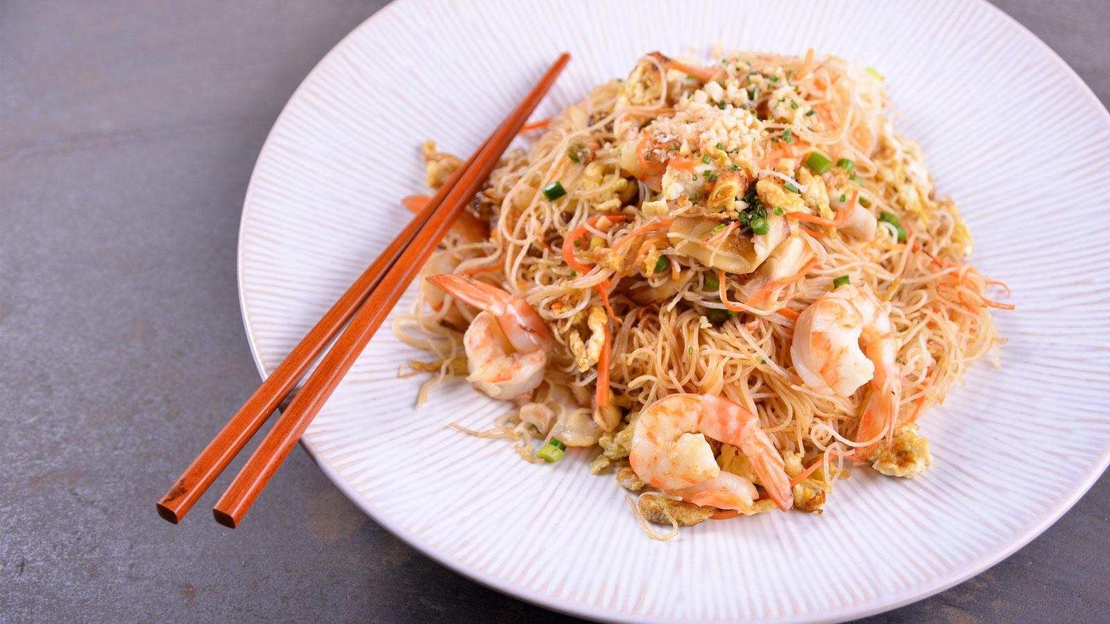 21 genial como cocinar fideos de arroz im genes receta - Como hacer sopa de setas en minecraft ...