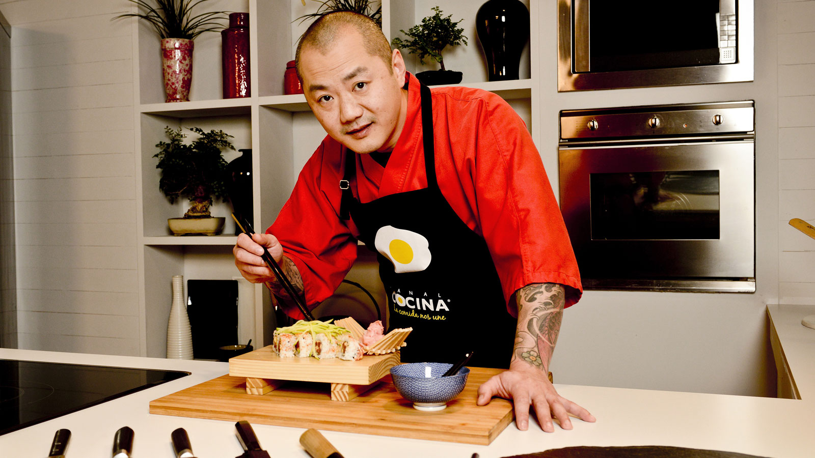 Canal cocina descubre los secretos de la cocina oriental - Canal de cocina ...