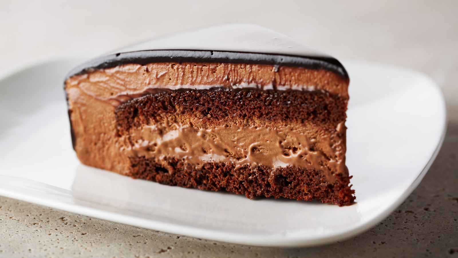 Easy Chocolate Mousse Cake Recipe South Africa