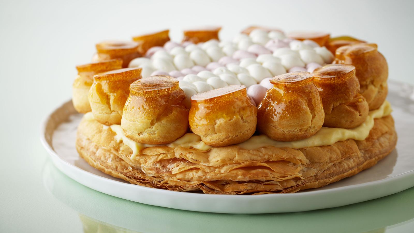Le Marmiton Cake Sal Ef Bf Bd