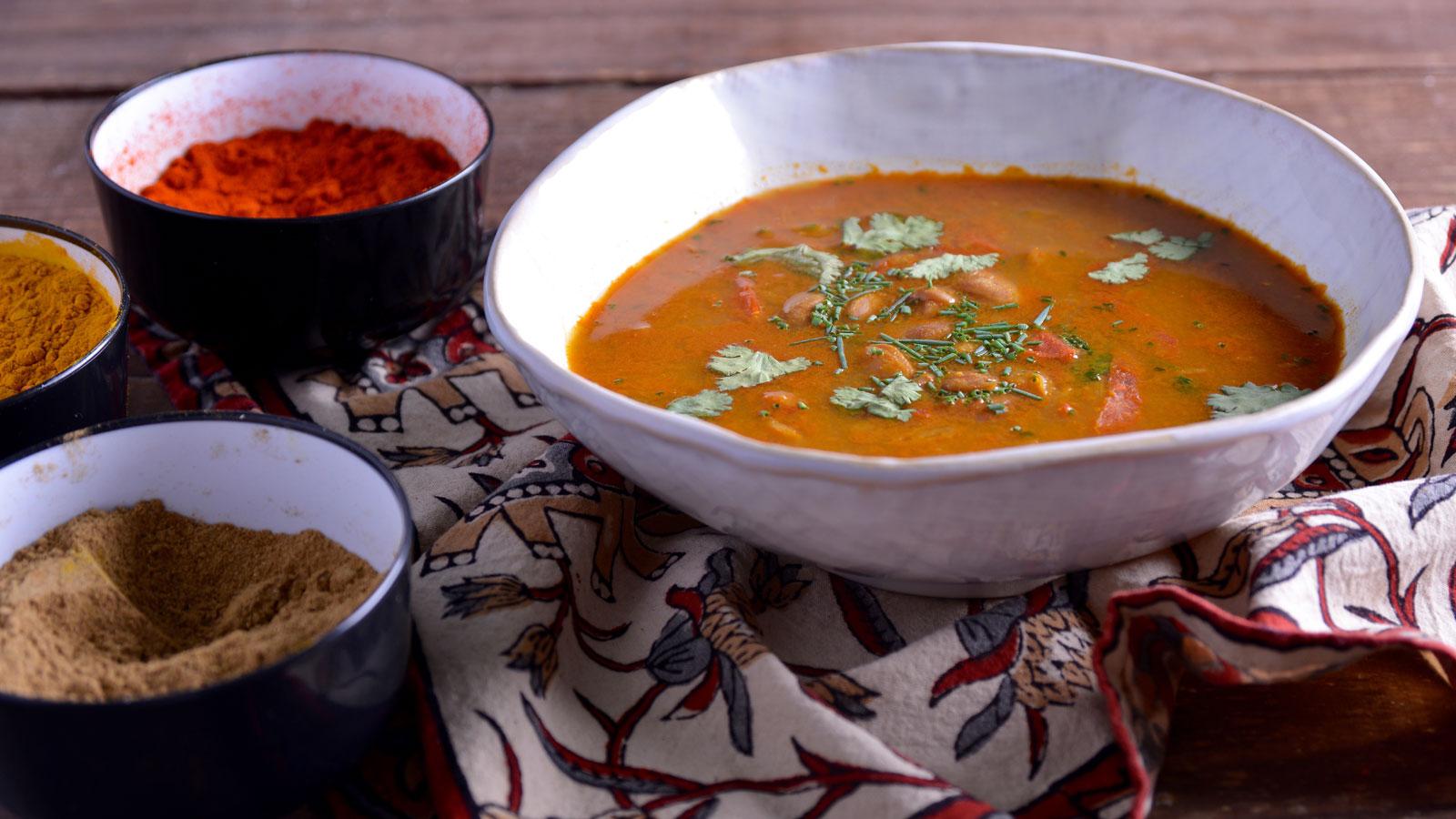 Cocina India | Programas - Canal Cocina