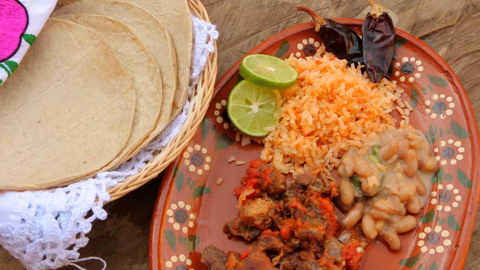 Lomo de cerdo al tequila canal cocina receta canal for Canal cocina mexicana