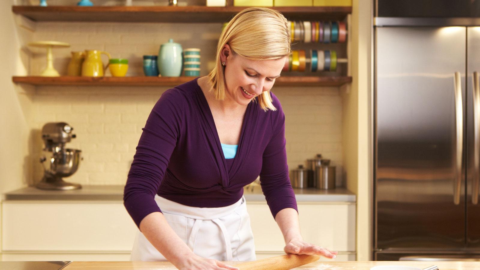 La reposter a de anna olson t2 programas canal cocina for Programas de cocina