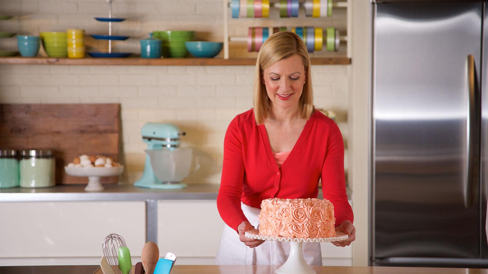 La reposter a de anna olson t3 programas canal cocina for Programacion canal cocina hoy