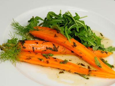Zanahorias agridulces diana cabrera receta canal cocina - Diana cabrera canal cocina ...