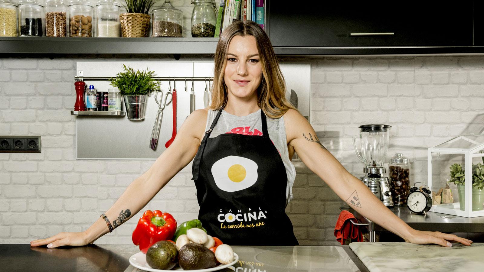 Vikika ver nica costa cocineros canal cocina - La cocina fit de vikika pdf ...