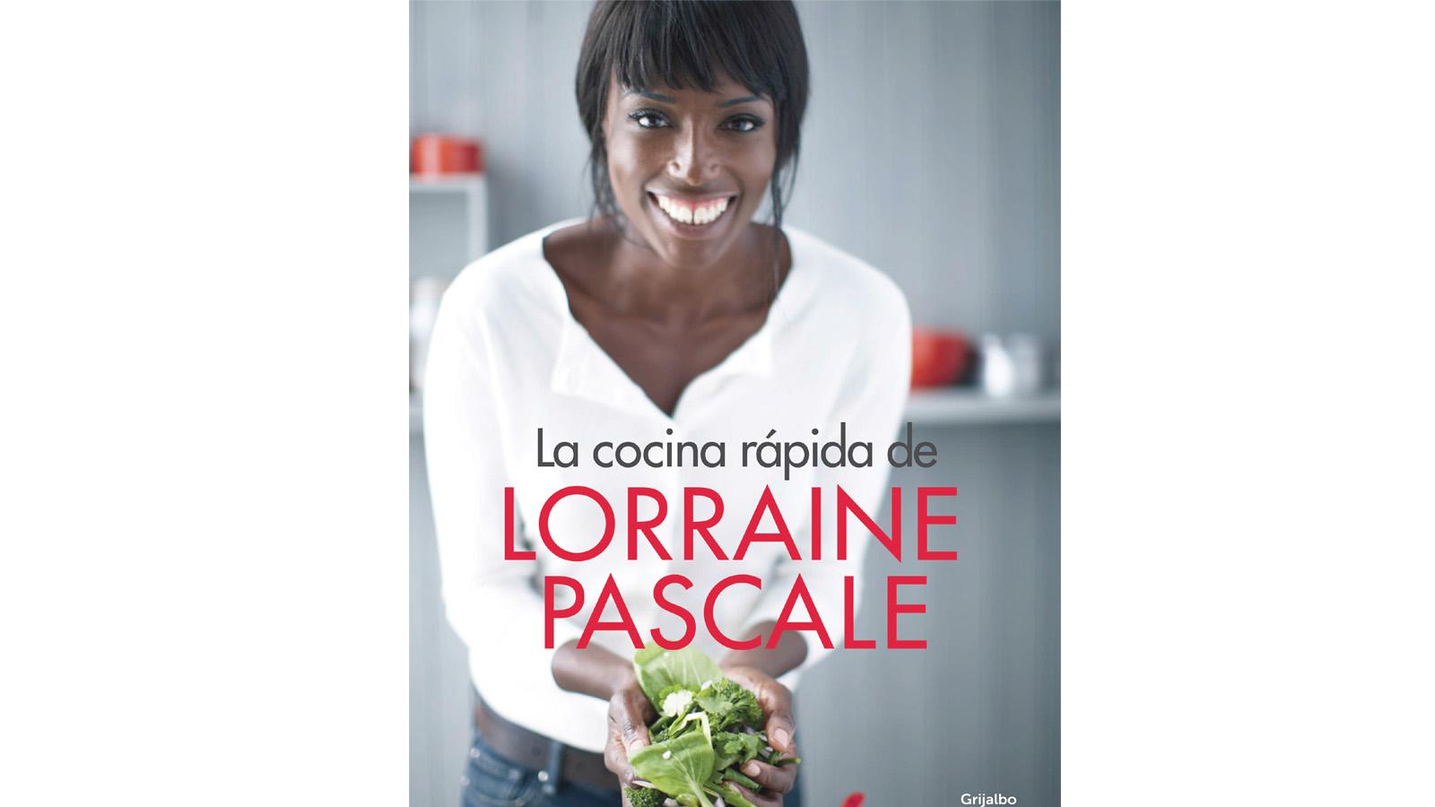 La cocina r pida de lorraine pascale canal cocina for Canal cocina cocina de familia