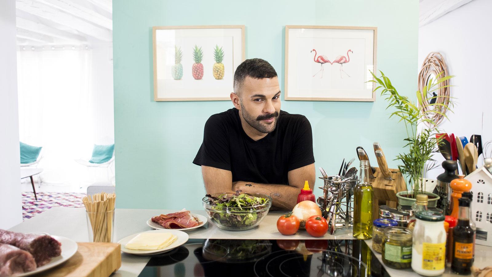 Caprichos de gordor programas canal cocina - Canal de cocina ...