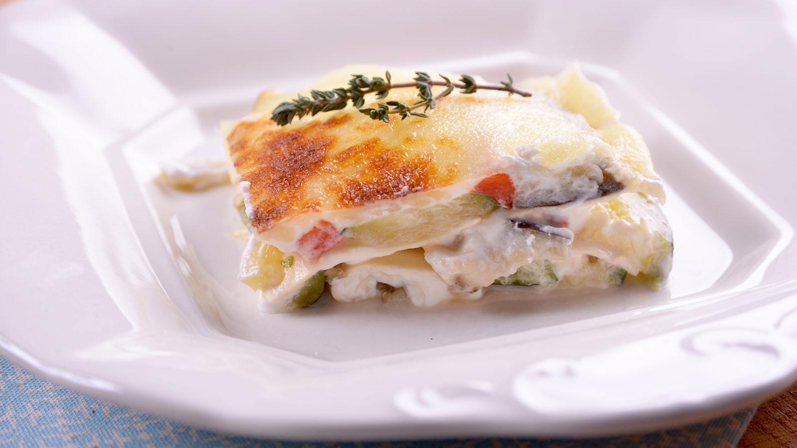 Lasa a de verduras asadas a los 3 quesos elena aymerich for Canal cocina cocina de familia