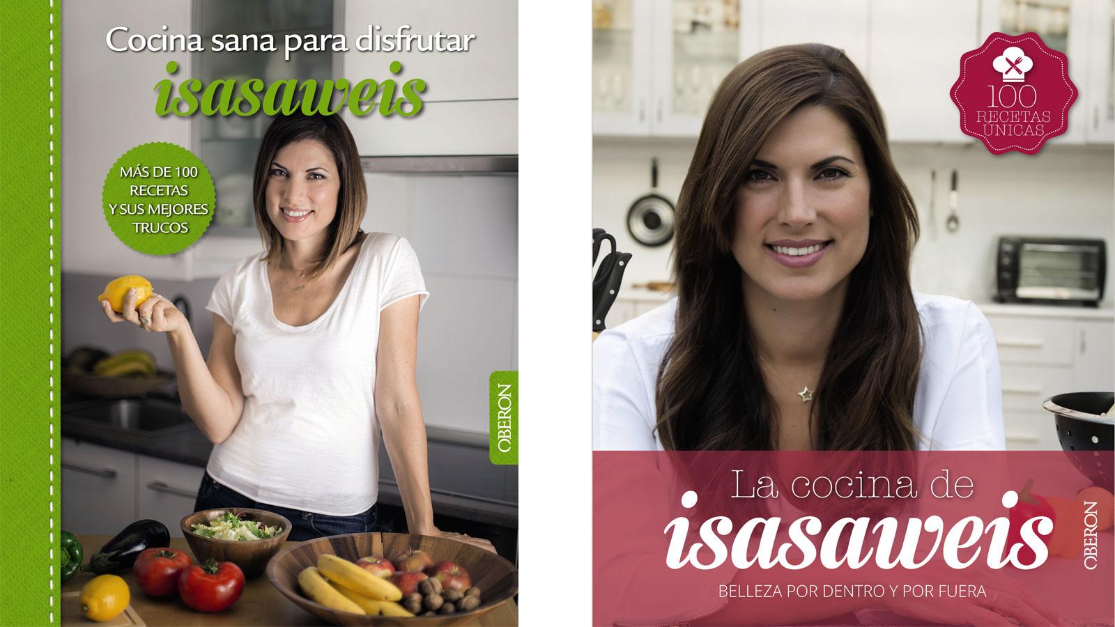 Isasaweis Recetas De Cocina | Cocina Sana Con Isasaweis Canal Cocina