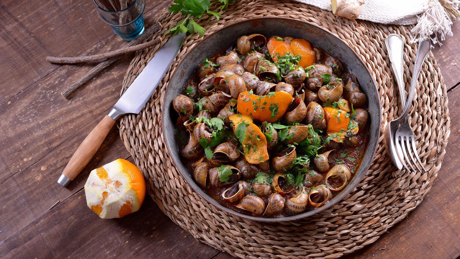 Cocina De Marruecos | Cocina Marroqui Programas Canal Cocina