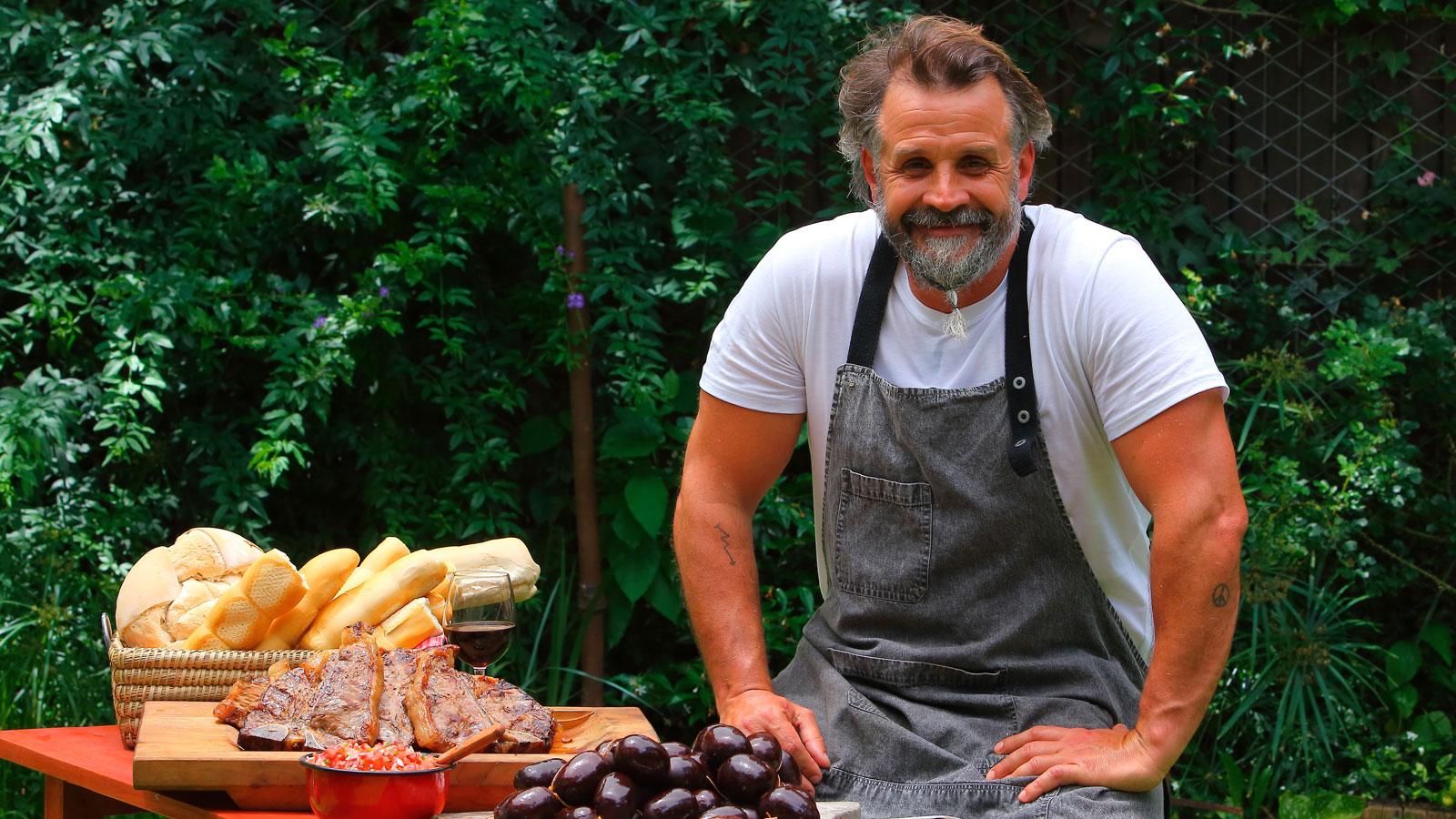 Christian Petersen | Cocineros - Canal Cocina
