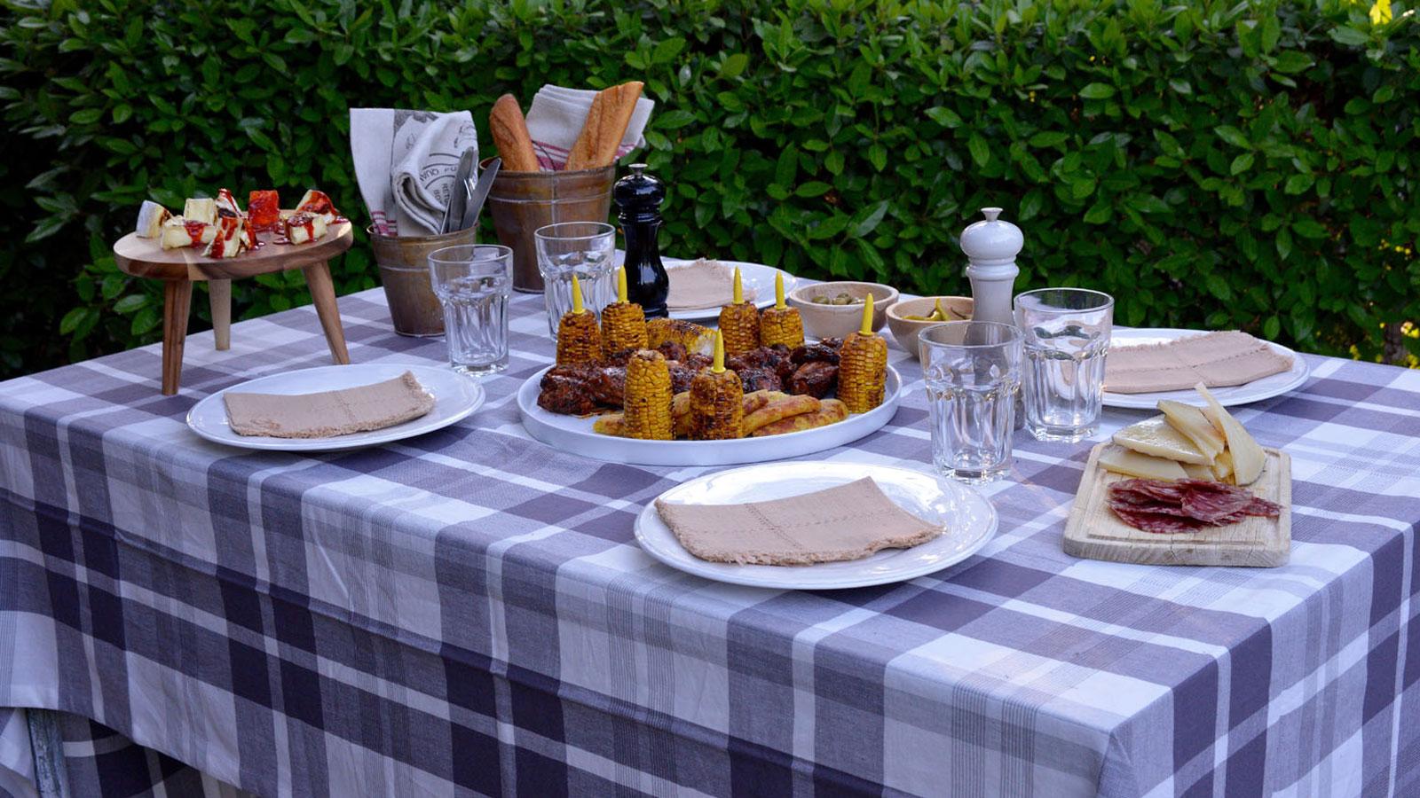 c mo decorar una mesa para una cena de chicos especiales