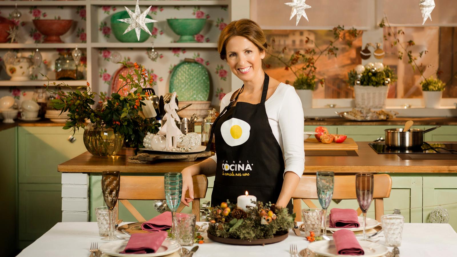 Cocina de familia t6 programas canal cocina for Chema de isidro canal cocina