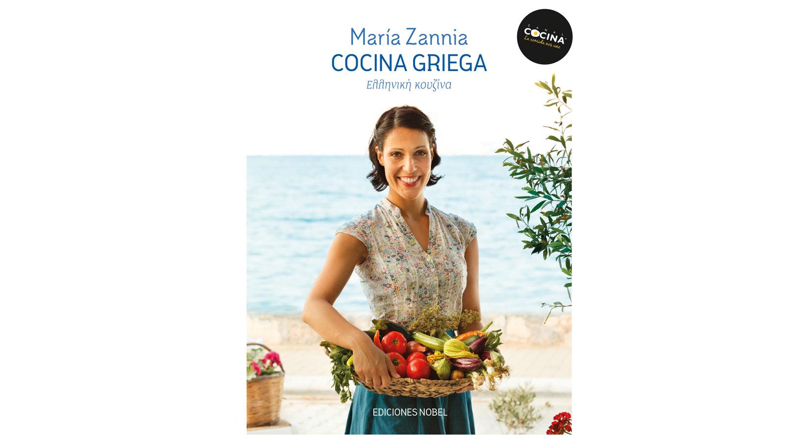 María Zannia