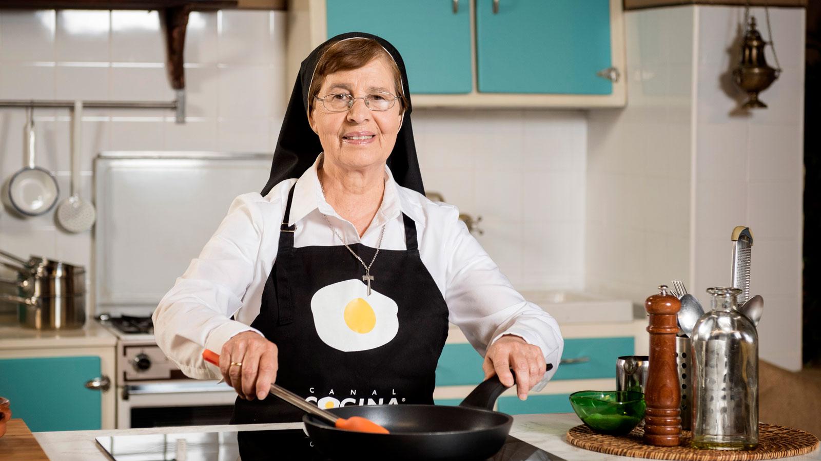 Pastel de bacalao hermana mar a jos receta canal cocina - Canal de cocina ...