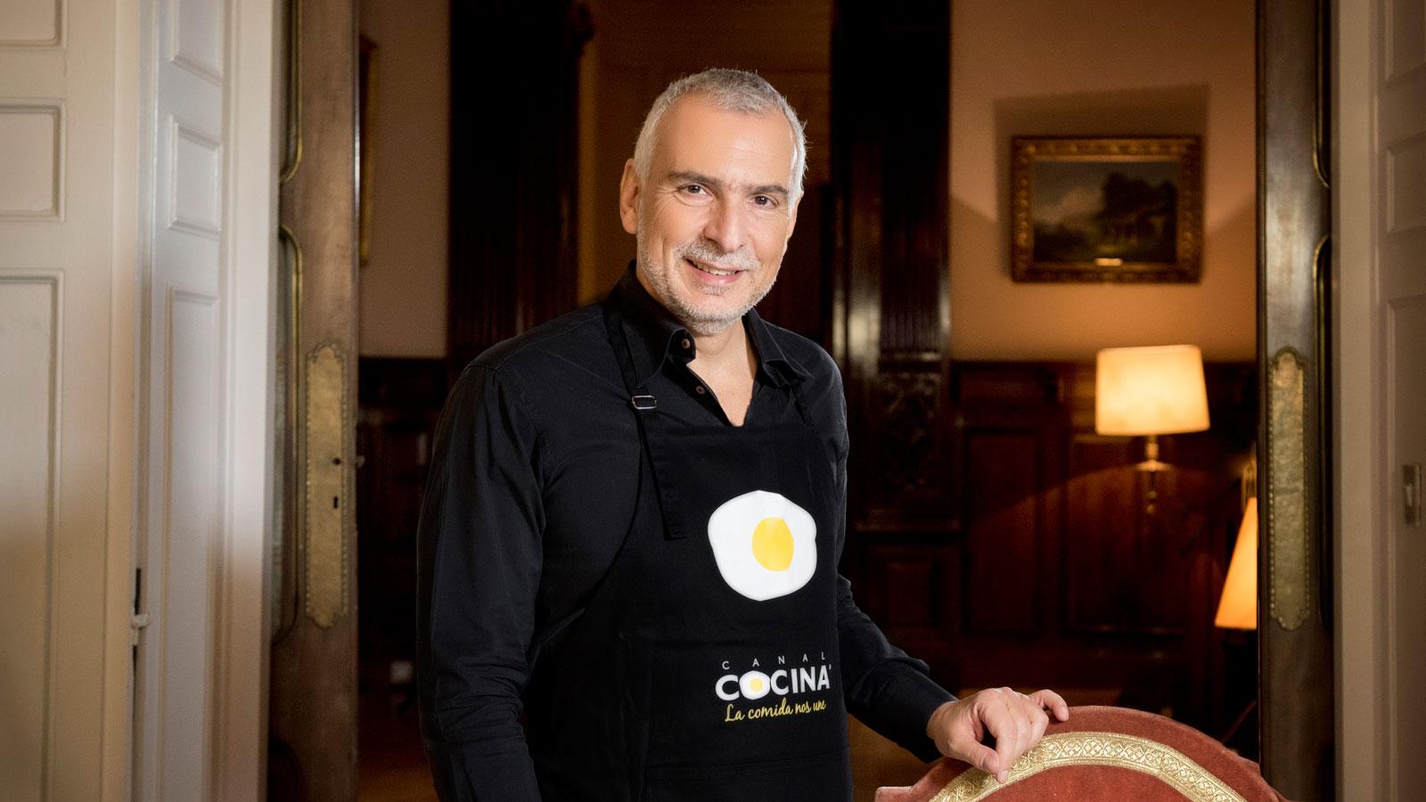 Stefano sannino cocineros canal cocina - Canal cocina cocineros ...