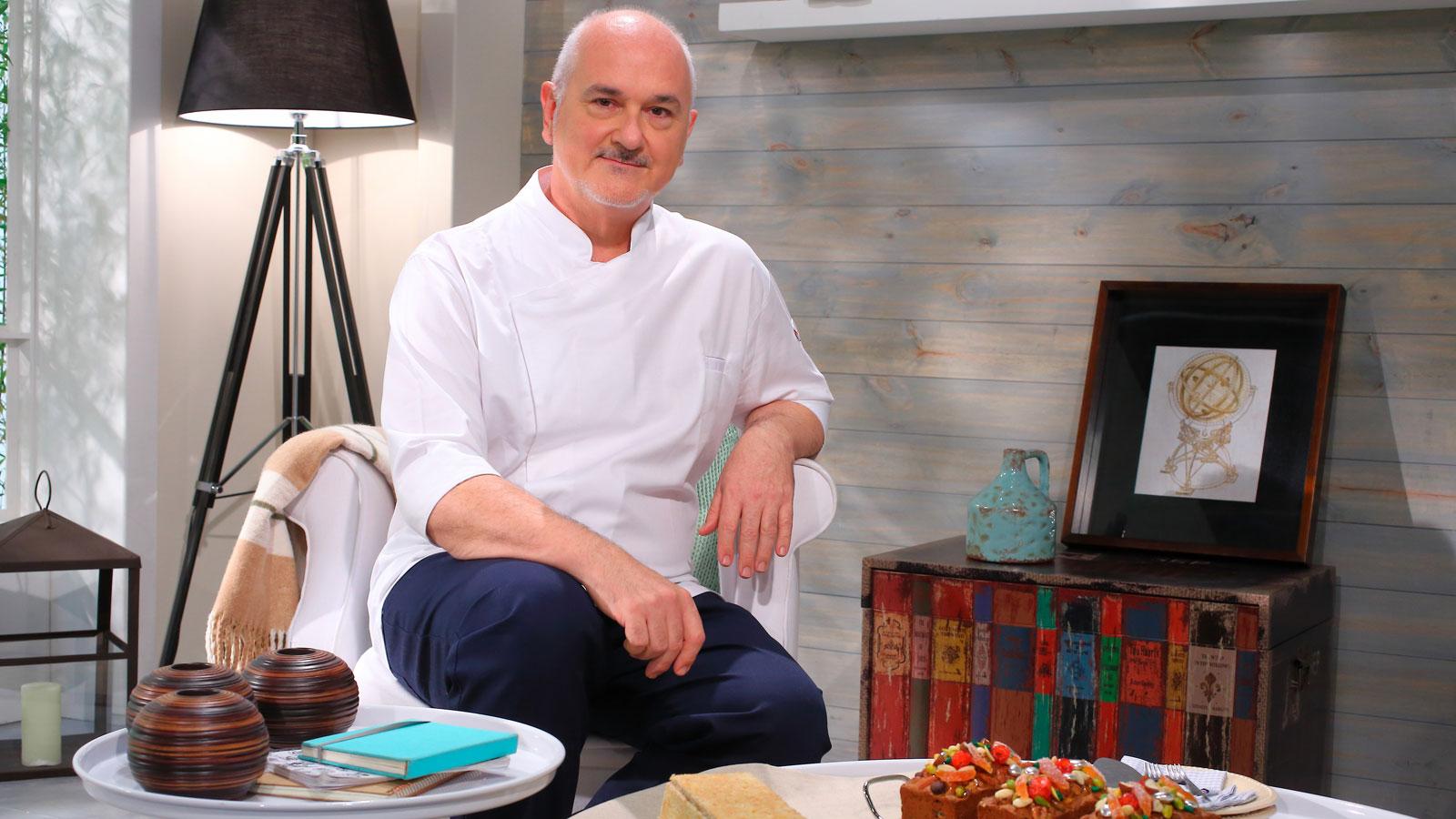 Osvaldo gross cocineros canal cocina - Canal cocina cocineros ...